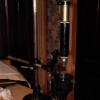 Wetzlar Projection-Drawing Microscope